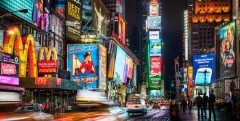 'Rocky' From Philadelphia To NYC's Broadway