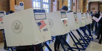 Here's The Exact Plan The Cheating GOP Is Using To Steal The 2014 Elections