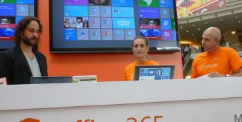 Microsoft Launches Office 365 Personal For $6.99 Per Month