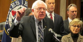 Sen. Bernie Sanders 'Prepared' To Run For President