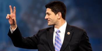 Ryan Unsuited To Lead 'Adult Conversation' About Poverty