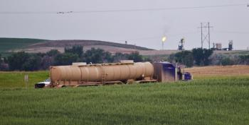 It's Not Just Keystone — Five Dirty Pipelines You've Never Heard Of