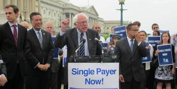 Bernie Sanders: We Have A Moral Imperative To Stop The Tar Sands (Video)