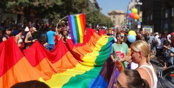 Judge Strikes Down Michigan's Same-Sex Marriage Ban