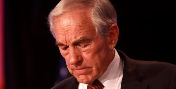 Ron Paul Writes Op-Ed. So What?