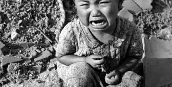 Atomic Devastation Hidden For Decades