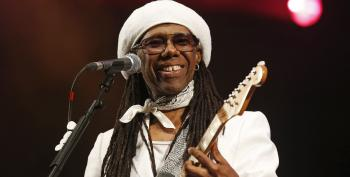 C&L's Late Nite Music Club With Nile Rodgers