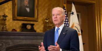 Biden: Raising Minimum Wage Good For Business