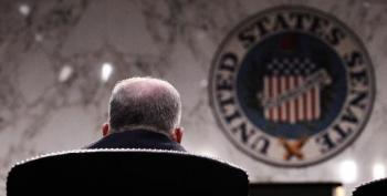 Unsettled Legacy Of Torture Looms Over CIA-Congress Feud