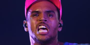 US Judge Revokes Rapper Chris Brown's Probation