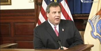 Chris Christie's Own Self-Exonerating Bridgegate Report Due Out Today