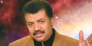 Neil DeGrasse Tyson Mocks 'Science Haters' Who Love Mobile Phones And GPS