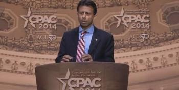 Bobby Jindal Compares Obama Administration To Segregationist