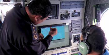 Malaysia Plane Pilots, Passengers Back Under Scrutiny
