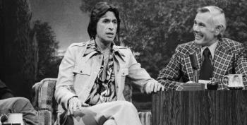 2005: David Brenner Recounts 'Tonight Show'