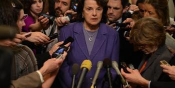 Why Won't Senator Feinstein Call Torture Torture?