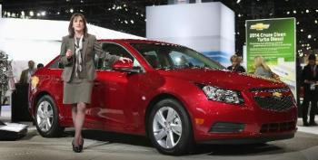 General Motors Recalls 1.5 Million Vehicles