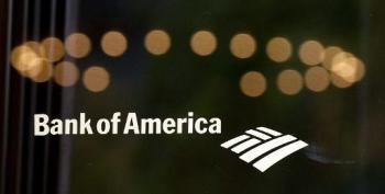 Bank Of America To Pay $9.5 Bn Over Mortgage Bonds