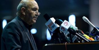 Karzai's Brother Withdraws From Afghan Election