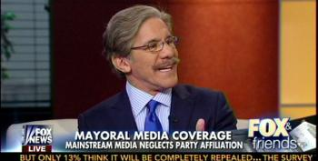 Geraldo Rivera: Crooked Politicians On Democratic Side 'Tend To Be Ethnic'