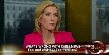 Laura Ingraham: O'Reilly Has 'Innate Sense Of Fairness' And Aims To Educate The Public