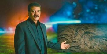 Oklahoma Fox Station Cuts Evolution From 'Cosmos' By Editing Only 15 Seconds