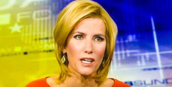 Laura Ingraham Uses Crimea Invasion To Call For U.S. Border Control