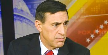 Wallace To Issa: 'Be Honest, You Do Not Have Any Evidence' Linking Clinton To Benghazi