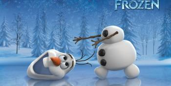 Another Religious Nut Job Insists Disney's 'Frozen' Is Devil's Tool To Turn Kids Gay