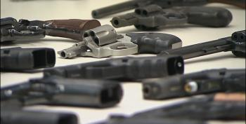 Georgia Goes Gun-Crazy: Guns In Bars, Schools, Restaurants, Churches And Airports