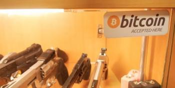 Bitcoin Currency Of Choice For Gun Traffickers Everywhere