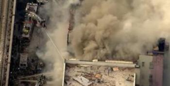 One Dead, At Least 16 Hurt In East Harlem Building Explosion
