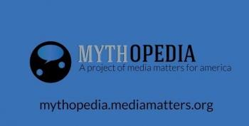 Media Matters Launches Real Time Fact-Checking Site
