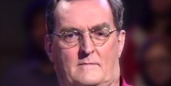 John Derbyshire: GOP Should Become Party Of White Ethnocentrism