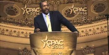 Is Ben Carson The Herman Cain Of 2016 For The GOP?