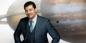 Neil DeGrasse Tyson Talks About His New Show And The Importance Of Science