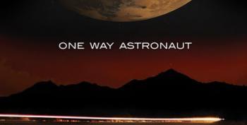 Open Thread - Wanna Go To Mars?