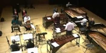C&L's Late Nite Music Club With Steve Reich