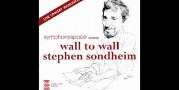 C&L's Late Nite Music Club With Stephen Sondheim