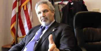 Alaskan State Senator: 'Birth Control Is For People Who Don't Act Responsibly.'
