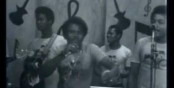 C&L's Late Nite Music Club With Orchestre Poly-Rythmo De Cotonou