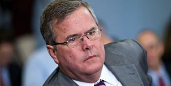 Big Republican Donors Eye Jeb Bush For Presidential Bid