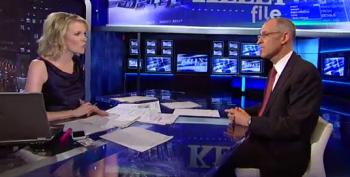 Fox's Kelly Continues Doom And Gloom On Obamacare Even As Enrollments Surge
