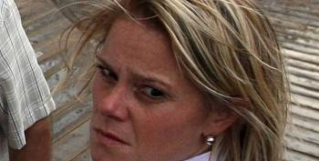 Bridge Scandal Hearing: Bridget Anne Kelly Arrives In Court To Fight Subpoena