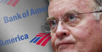 Former BofA CEO Ken Lewis Banned As Public Co. Officer
