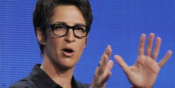 Rachel Maddow Obliterates War-Pig GOP Who Want To Attack Russia! (Video)