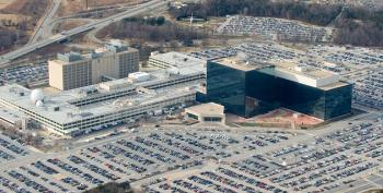 Obama To Try And End NSA's Massive Phone Data Collection