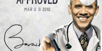 Fox-Watching Staunch Republican Loves His Obamacare
