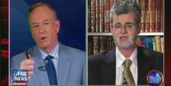 Oh, Really, Bill? Once Again, O'Reilly Can't Admit A Mistake