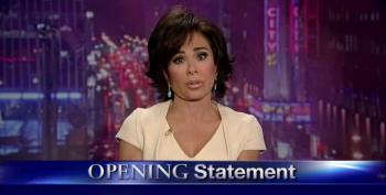 Fox's Jeanine Pirro Claims Putin's Been Bitch-Slapping Obama